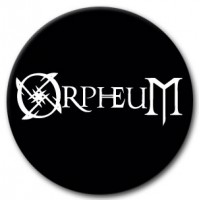 Orpheum Logo Badge
