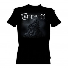 Limited Edition Album Black T-Shirt *Low Stock*